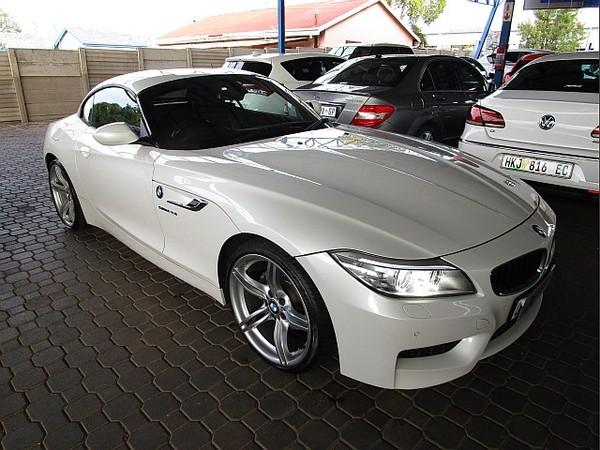 2014 BMW Z4 Sdrive20i M Sport At  Gauteng Pretoria_0