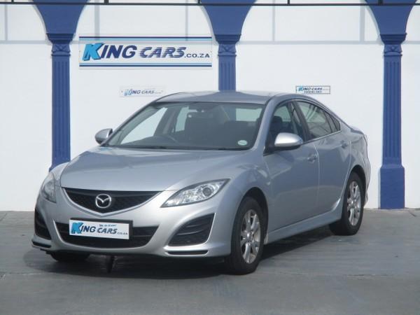 2010 Mazda 6 2.0 Original  Eastern Cape Port Elizabeth_0
