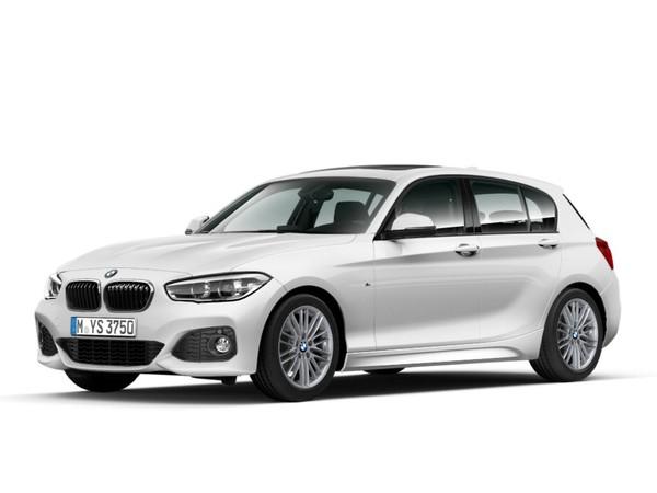 2019 BMW 1 Series 120 I M-SPORT 5 - DOOR AUTO Western Cape Claremont_0