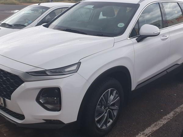 2019 Hyundai Santa Fe Hyundai Santa Fe R2.2 Premium AT 7 Seaterr Limpopo Nylstroom_0