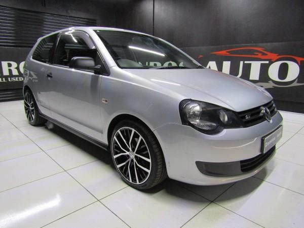 2013 Volkswagen Polo Vivo 1.6 Gt 3dr - R2000.00 PM Gauteng Boksburg_0
