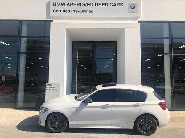 2018 BMW 1 Series M140i 5-Door Auto Gauteng Midrand_0