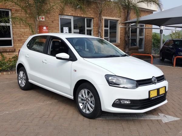 2019 Volkswagen Polo Vivo 1.6 Comfortline TIP 5-Door Gauteng Midrand_0