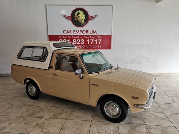 1979 Toyota Hilux 1979 TOYOTA BAKKIE SINGLE CAB Western Cape Diep River_0