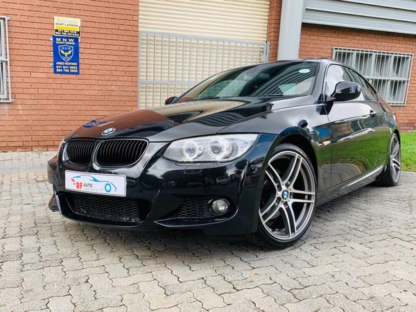 2011 BMW 3 Series 325i Coupe Sport At e92  Gauteng Sandton_0
