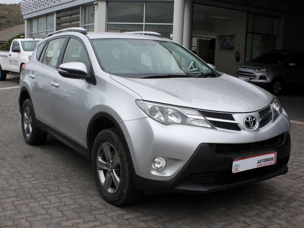2015 Toyota Rav 4 2.0 GX Western Cape Mossel Bay_0