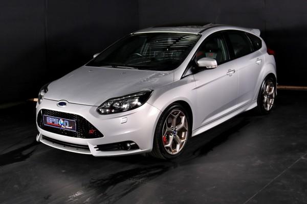 2014 Ford Focus 2.0 Gtdi St3 5dr  Gauteng Nigel_0