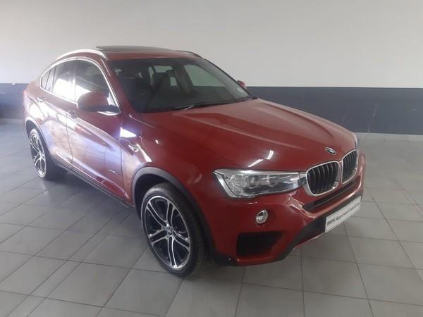 2015 BMW X4 xDRIVE20i Free State_0