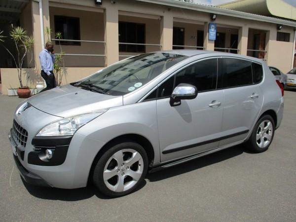 2010 Peugeot 3008 1.6 Thp Premium At  Kwazulu Natal Pinetown_0