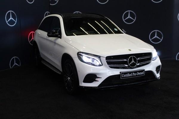 2018 Mercedes-Benz GLC 250d Gauteng Bedfordview_0