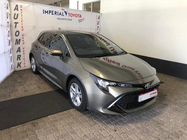 2019 Toyota Corolla 1.2T XS 5-Door Mpumalanga Nelspruit_0