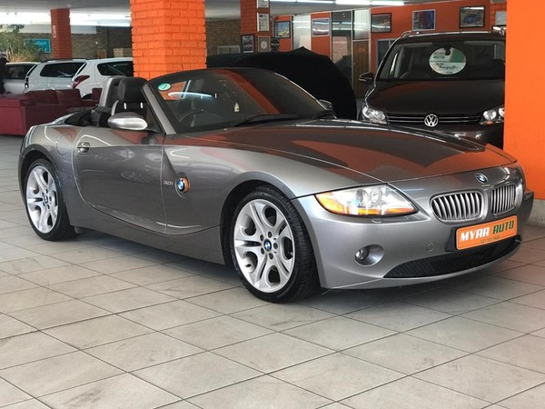 2005 BMW Z4 Roadster 3.0i At  Western Cape Cape Town_0