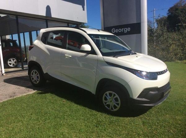 2016 Mahindra KUV 100 1.2TD K6 Western Cape George_0
