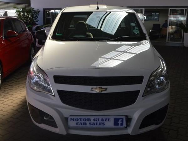 2014 Chevrolet Corsa Utility 1.4 Sc Pu  Gauteng Vereeniging_0