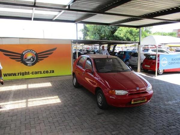 2001 Fiat Palio 1.2 El 5dr  Gauteng North Riding_0