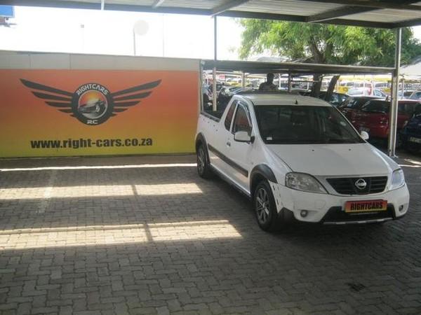 2010 Nissan NP200 1.6 Se Pu Sc  Gauteng North Riding_0