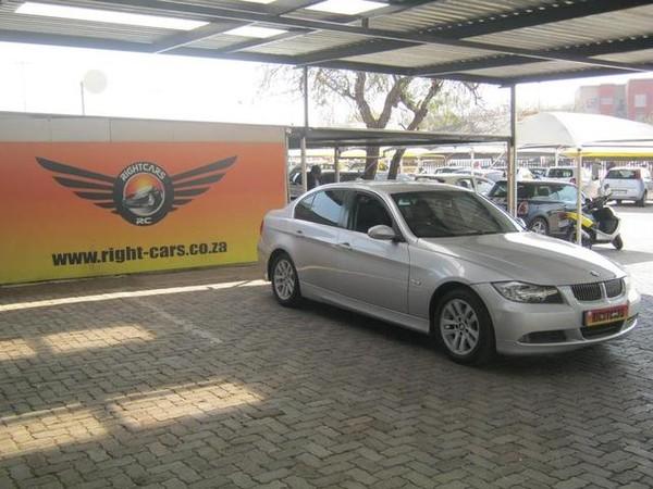 2007 BMW 3 Series 323i At e90  Gauteng North Riding_0
