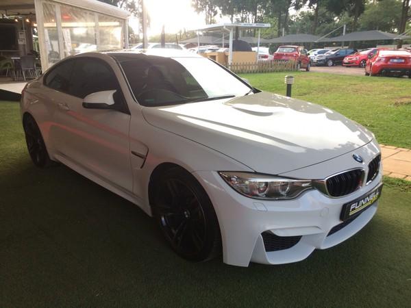 2017 BMW M4 Coupe M-DCT Kwazulu Natal Hillcrest_0