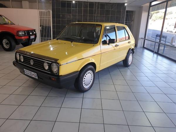 1992 Volkswagen CITI Golf 1.6 AC  One owner Gauteng Edenvale_0
