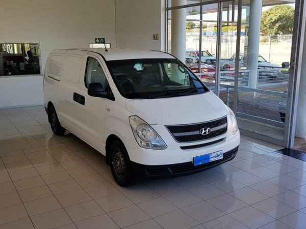 2012 Hyundai H1 2.5 Crdi  Ac Fc Pv  Gauteng Midrand_0