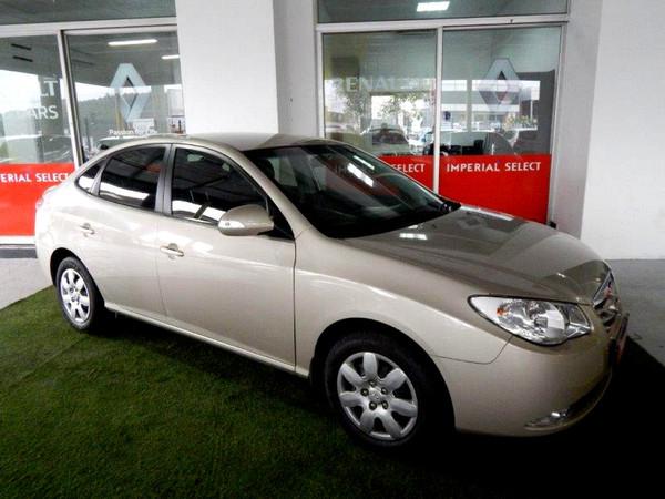 2011 Hyundai Elantra 1.6  Kwazulu Natal Pinetown_0