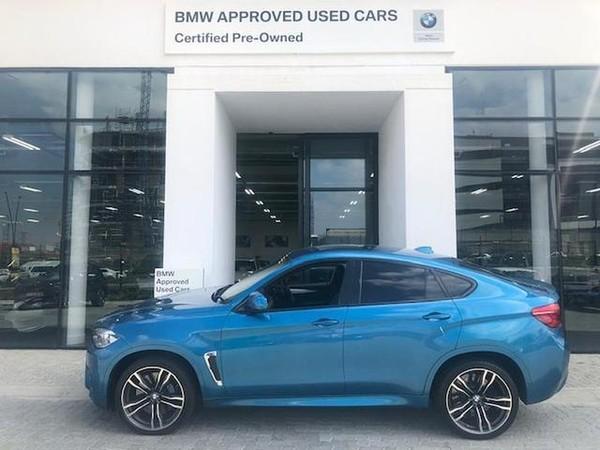 2016 BMW X6 X6 M Gauteng Midrand_0