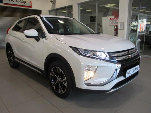2019 Mitsubishi Eclipse Cross  2.0 GLS CVT AWD Gauteng Boksburg_0