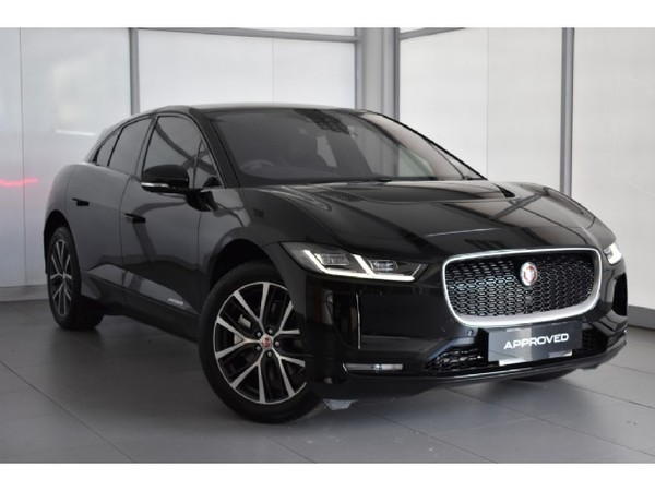 2020 Jaguar I-Pace First Edition 90KWh 294KW Western Cape Cape Town_0
