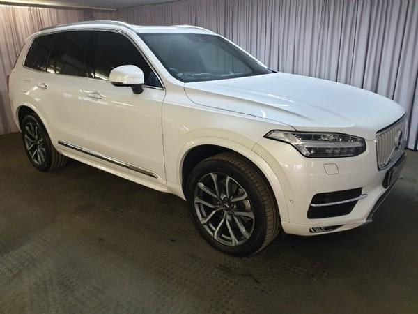 2018 Volvo XC90 D5 Inscription AWD Gauteng Roodepoort_0