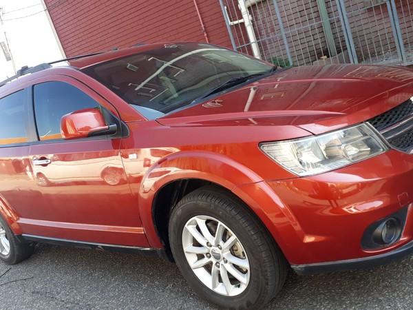2013 Dodge Journey 2.0 Crd Rt At  Gauteng Jeppestown_0