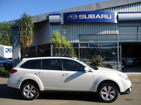 2011 Subaru Outback 2.5i Premium  Kwazulu Natal Pietermaritzburg_0