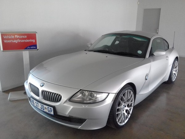 2006 BMW Z4 IN-HOUSE FINANCE AVAILABLE  Gauteng Springs_0