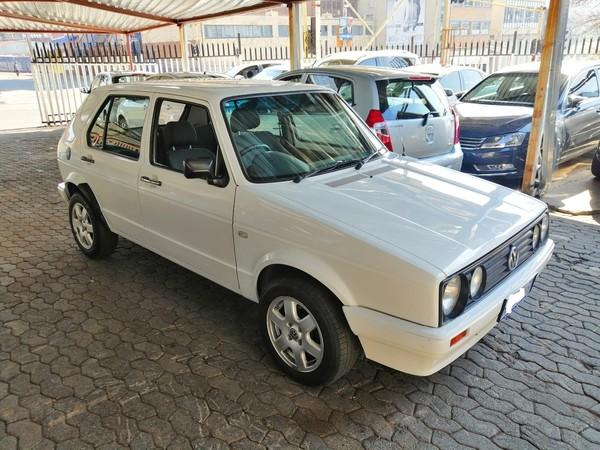 2005 Volkswagen CITI 1.4i  Gauteng Jeppestown_0
