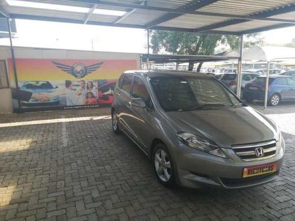 2009 Honda FR-V 1.8i  Gauteng North Riding_0