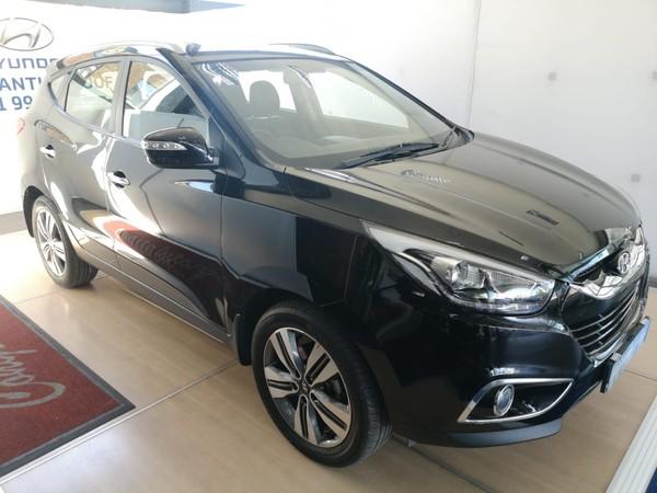 2014 Hyundai iX35 2.0 Executive Gauteng Roodepoort_0