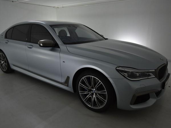 2018 BMW 7 Series M760 Li xDRIVE Individual G12 Gauteng Pretoria_0
