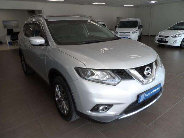 2016 Nissan X-Trail 1.6dCi LE 4X4 T32 Kwazulu Natal Port Shepstone_0