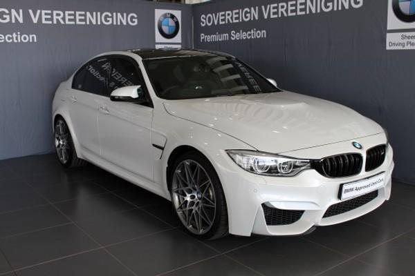 2017 BMW X6 X6 M50d Gauteng Vereeniging_0