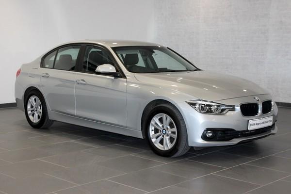 2017 BMW 3 Series 318i Auto Northern Cape Kimberley_0