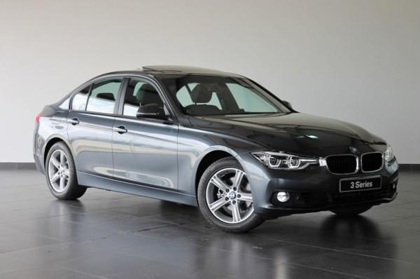 2019 BMW 3 Series 320i Auto Northern Cape Kimberley_0