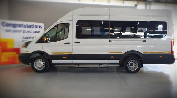 2017 Ford Transit 2.2 TDCi MWB 92KW FC PV Gauteng Pretoria_0