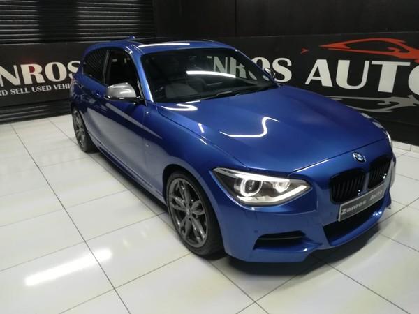 2013 BMW 1 Series M135i Coupe At  - R5900.00 Gauteng Boksburg_0