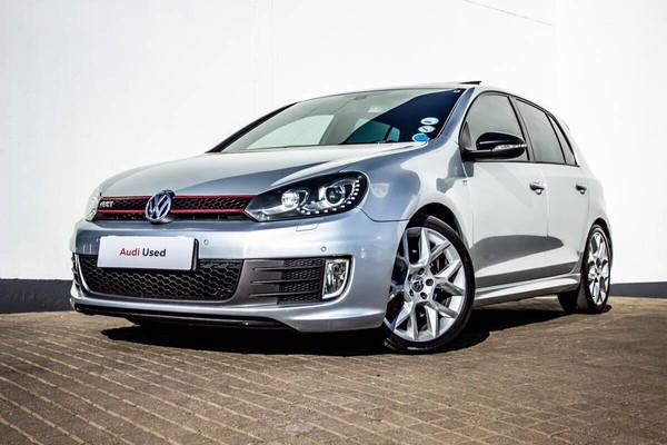 2013 Volkswagen Golf Vi Gti 2.o Tsi  Dsg Ed35  Gauteng Johannesburg_0