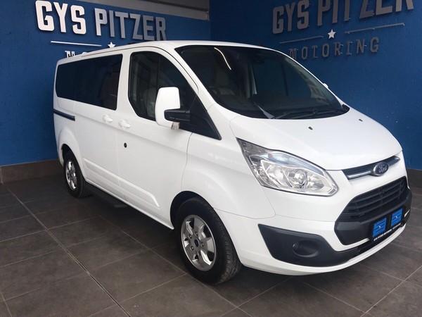 2016 Ford Tourneo Custom LTD 2.2TDCi SWB 114KW Gauteng Pretoria_0