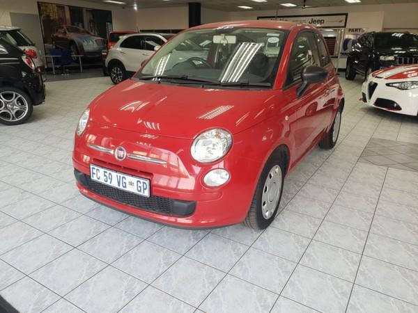 2016 Fiat 500 1.2  Mpumalanga Middelburg_0