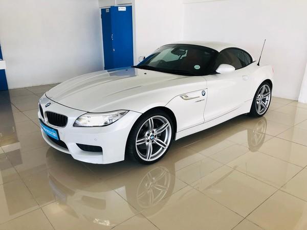 2014 BMW Z4 M Sport Sdrive28i At  Kwazulu Natal Durban_0