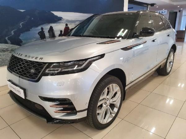 2018 Land Rover Velar 3.0D HSE Gauteng Pretoria_0