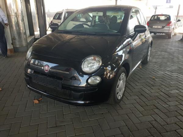 2015 Fiat 500 1.2  Mpumalanga Middelburg_0