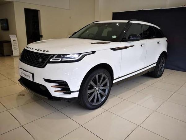 2019 Land Rover Velar 2.0D HSE 177KW Gauteng Bedfordview_0