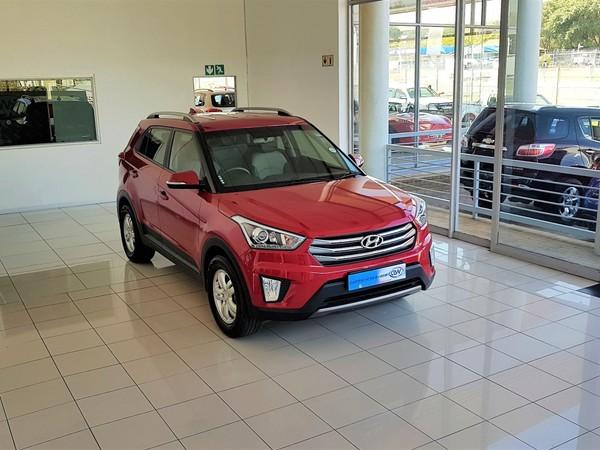 2017 Hyundai Creta 1.6 Exec  Gauteng Midrand_0